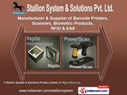 RFID System by Stallion System & Solutions Pvt. Ltd., Navi Mumbai