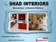 Residential Interiors by Shad Interiors, Gurgaon