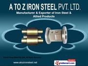 Lead Alloys by A To Z Iron Steel Pvt. Ltd., Howrah