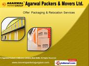 Our Services by Agarwal Packers & Movers Limited, New Delhi, New Delhi