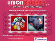 Cricket Protective Gears by Union Sports Intl., Jalandhar