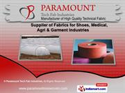 Non Woven Fabric by Paramount Tech Fab Industries, Delhi