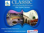 Tourist Information Bureaus by Classic Tour & Travels, Mumbai