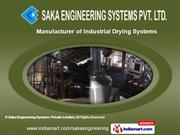Fluid Bed Dryer by Saka Engineering Systems Private Limited, Pune