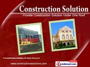 Shuttering Scaffolding & Formwork by Construction Solution, Sonipat