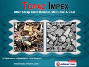 Coal by Topaz Impex, Inc(Kolkata), Chennai