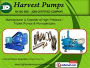Turnkey Projects by Harvest Pumps, Coimbatore