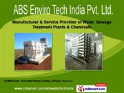 Cooling water treatment by ABS Enviro Tech India Pvt. Ltd., Chennai