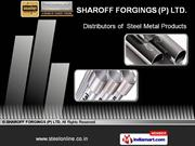 Angles by Sharoff Forgings Private Limited, Chennai