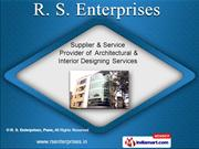 Interior Works and Design by R. S. Enterprises, Pune, Pune