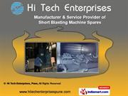 Surface Cleaning Services by Hi Tech Enterprises, Pune, Pune