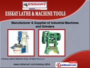 Slotting Machines by Esskay Lathe & Machine Tools, Batala
