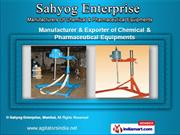 Laboratory Stirrer by Sahyog Enterprise, Mumbai, Mumbai