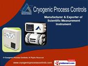 Industrial Converter by Cryogenic Process Controls, Chennai