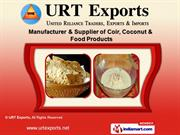 Ready to Eat Foods by URT Exports, Pondicherry