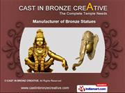 Lost Wax Casting by Cast In Bronze Creative, Kumbakonam
