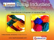 Salt Free Dyes by Balaji Industries, Ahmedabad, Ahmedabad