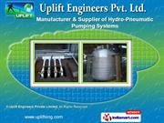 Heat Exchanger by Uplift Engineers Pvt. Ltd., Pune