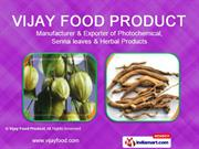 Natural Herbal Extracts by Vijay Food Products, Jodhpur