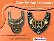 Fashion Necklaces by Grace Fashion Accessories, New Delhi
