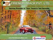 Car Rental Chennai by Friends Track Pvt. Ltd., Chennai