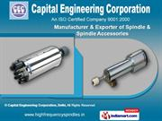 Timing Pulleys by Capital Engineering Corporation, Delhi, New Delhi