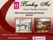 Turnkey Projects by Bombay Art, Thane