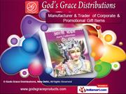Yellow Envelopes by God's Grace Distributions, New Delh