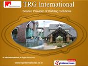 Exterior Wall Cladding by TRG International, Pune