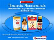 Antibiotic Syrup by Therapeutic Pharmaceuticals Mumbai, Mumbai