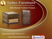 Metal Wood & Trolleys by Indus Industrial Furniture, Jodhpur