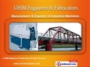 Panel Fabrication by OHM Engineers & Fabricators, Ahmedabad