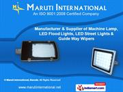 LED Down Light 9 W by Maruti International, Baroda, Vadodara