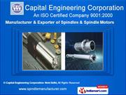 Quills by Capital Engineering Corporation-New Delhi, New Delhi