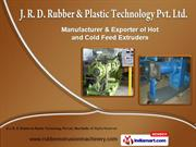J. R. D. Rubber and Plastic Technology Gujarat India