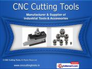 CNC Machine Tools by CNC Cutting Tools, Pune