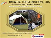 Display Tent by Mahavira Tents India Pvt. Ltd., Sahibabaad, Ghaziabad