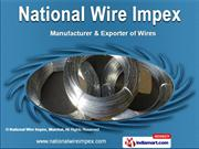 Black Annealed Wires by National Wire Impex, Mumbai, Mumbai