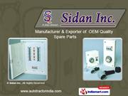 Fuel Injection Pipes by Sidan, Inc., Ghaziabad