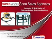 Frequency Converter by Sona Sales Agencies, New Delhi India, New Delhi