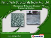 Shear Studs by Ferro Tech Structurals India Pvt. Ltd, Chennai
