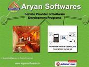 Chit Fund Softwares by Aryan Softwares, Pune