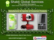 Camera by Shakti Global Services, Surat, Surat