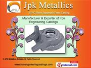 Axle Box Housing by JPK Metallics Pvt. Ltd., Kolkata, Kolkata