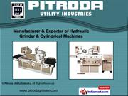 Internal Bore Grinding Machines by Pitroda Utility Industry, Wadhwan