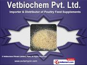 Feed Supplement by Vetbiochem Pvt. Ltd., Pune, Pune
