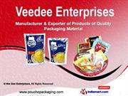 Pharmaceutical Packaging Material by Vee Dee Enterprises, Mumbai