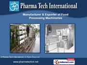 Mineral Water Plant by Pharma Tech International, Kolkata