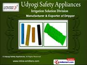 Drippers by Udyogi Safety Appliances Pvt. Ltd., Mumbai