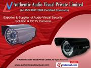 Video Conferencing Systems by Authentic Audio Visual Pvt. Ltd.